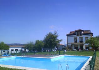 Campamentos de Naturaleza, Inglés y Deporte Ceam Asturias