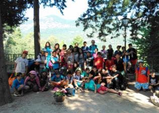 Naturaleza y Aventura en la Sierra de Cazorla-3