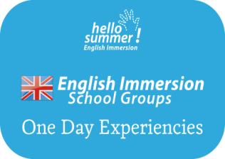 English Immersion: One Day Experiences (Albacete)