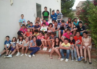 Panzano Summer Camp 2018