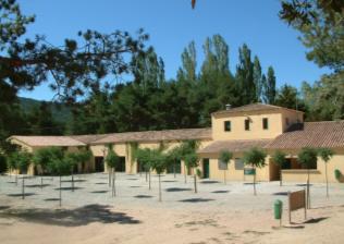 Campamento de Inglés en Prades-2