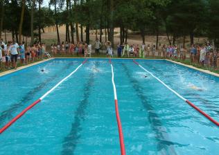 Campamento de Inglés en Prades-4