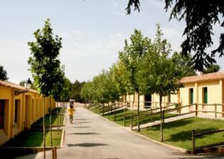 Campamento de Inglés en Prades-1