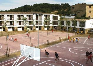 Campamentos de Inglés en Vallclara (Tarragona)-2
