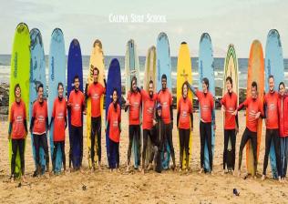 Surf Camp Lanzarote - Canarias-2