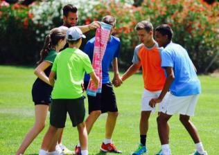 Summer Stage - Tenis en JCFerrero-Equelite Sport Academy-3
