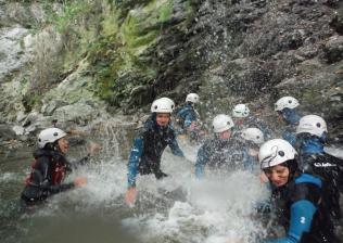 Campamento Multiaventura Picos de Europa - Valle de Valdeón