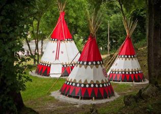 Camp Tecnológico: Campamento con alojamiento ROBÓTICA (VALLE DE ARÁN)Club Fin de Semana Tecnológico-4