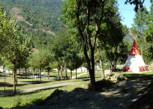 Camp Tecnológico: Campamento con alojamiento ROBÓTICA (VALLE DE ARÁN)Club Fin de Semana Tecnológico-1