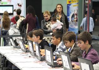 Camp Tecnológico: Club Fin de Semana  y Extraescolares Euskadi