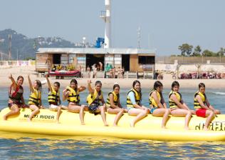 CAMPAMENTO NAUTICO OLIVA SURF