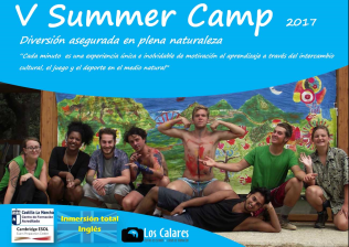 V Summer Camp Los Calares