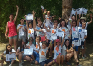 Summer Camp Idiomes Tarradellas