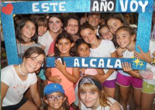 30º CAMPUS DE VERANO DE ALCALA DE LA SELVA 2020-15