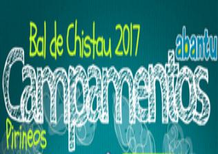 Campamentos Bal de Chistau 2018