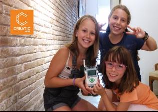 Casales CreaTIC – Tecnología y diversión!-1