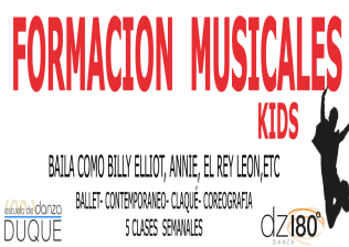 Musicales kids