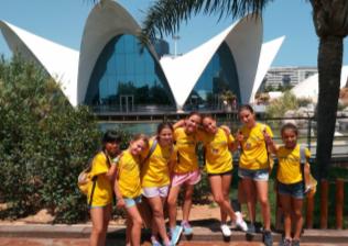 Náutico cultural con inglés en Valencia-2