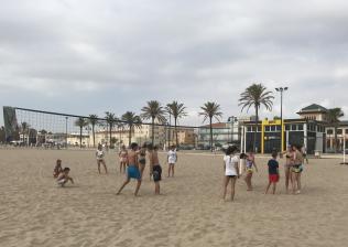 Náutico cultural con inglés en Valencia-4