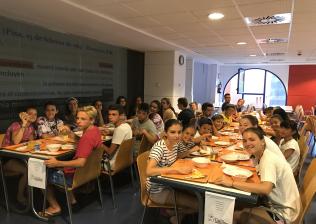 Náutico cultural con inglés en Valencia-8