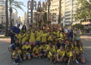 Náutico cultural con inglés en Valencia-9
