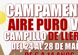 campamentos Campana-CampilloIlusion