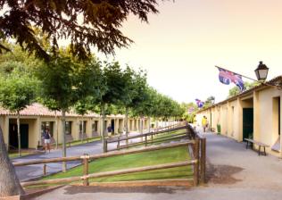 Campamento de Inglés en Prades-7