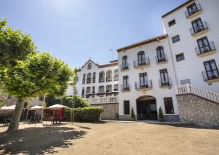 Campamentos de Inglés en Vallclara (Tarragona)-1