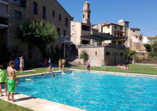 Campamentos de Inglés en Vallclara (Tarragona)-10