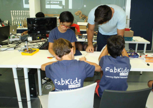 FabKids Sant Cugat Summer 2018-7