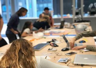 Maker Challenge Semana Santa 2018-2