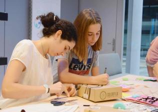 Maker Challenge Semana Santa 2018-3
