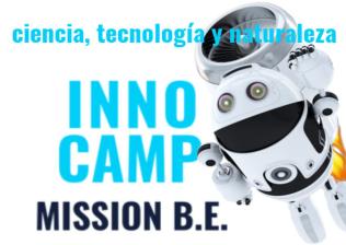 CAMPAMENTO TECNOLÓGICO EN EL PIRINEO: INNOCAMP