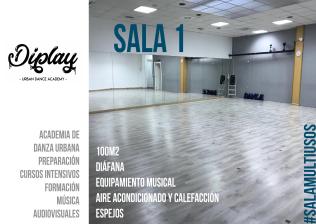 Colonias Urbanas - Campus de verano Diplay Zaragoza