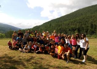 English Summer Camp Isín 2018-5