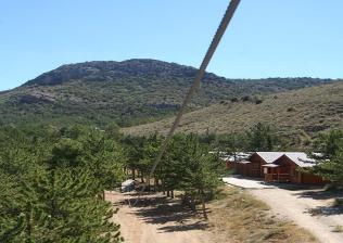 Campamento Multiaventura Martín del Río 2018-2
