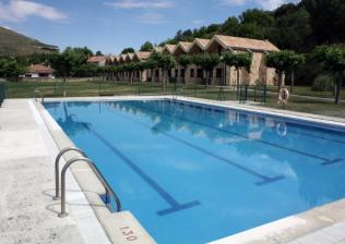 Summer Camp Sedano (Burgos)