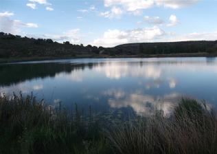 Cabañas Camping Sierra de Peñascosa-9