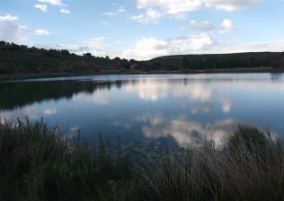 Cabañas Camping Sierra de Peñascosa-15