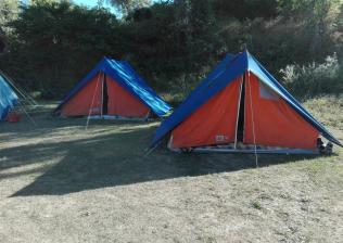 Cabañas Camping Sierra de Peñascosa-21