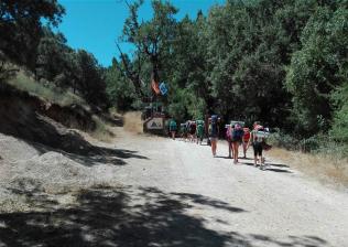 Cabañas Camping Sierra de Peñascosa-25