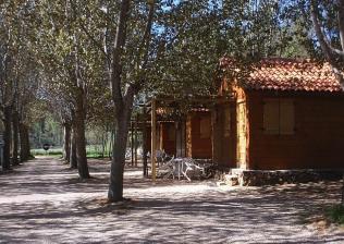 Cabañas Camping Sierra de Peñascosa-31