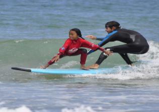 SURF CAMP ESCUELA CANTABRA DE SURF QUIKSILVER ROXY-3