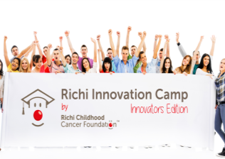 Richi Innovation Camp