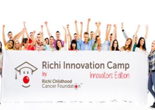 Richi Innovation Camp