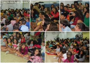 XXIII CONVIVENCIAS MEDIOAMBIENTALES - BIENVENIDOS A PUEBLAGARTS!!! - Escuela de Magia-7