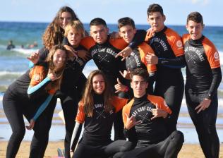 Watsay surf School & Campamentos de surf