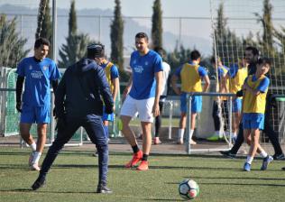 Campus de Navidad FC Porto Soccer Inter-Action-1