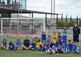 Campus de Navidad FC Porto Soccer Inter-Action-2