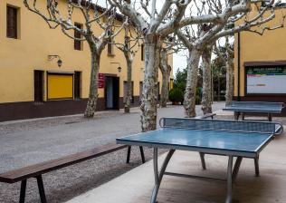 Campamento de Inglés en Tarragona (Poblet)-10